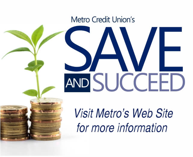 Save And Succeed Budget ...