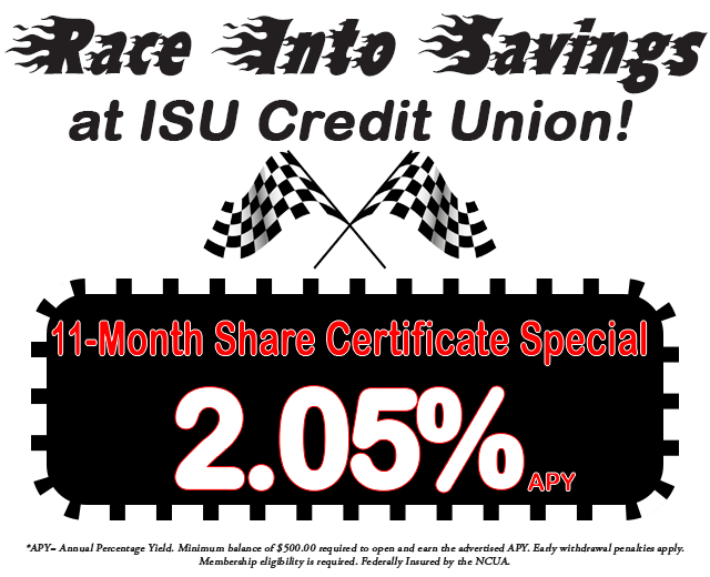 Indiana State University Credit Union