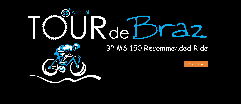 Tour de Braz 2018