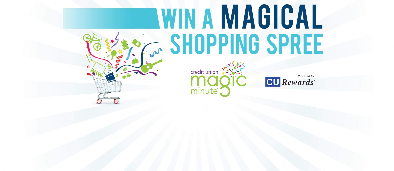 Magic Minute Promotion