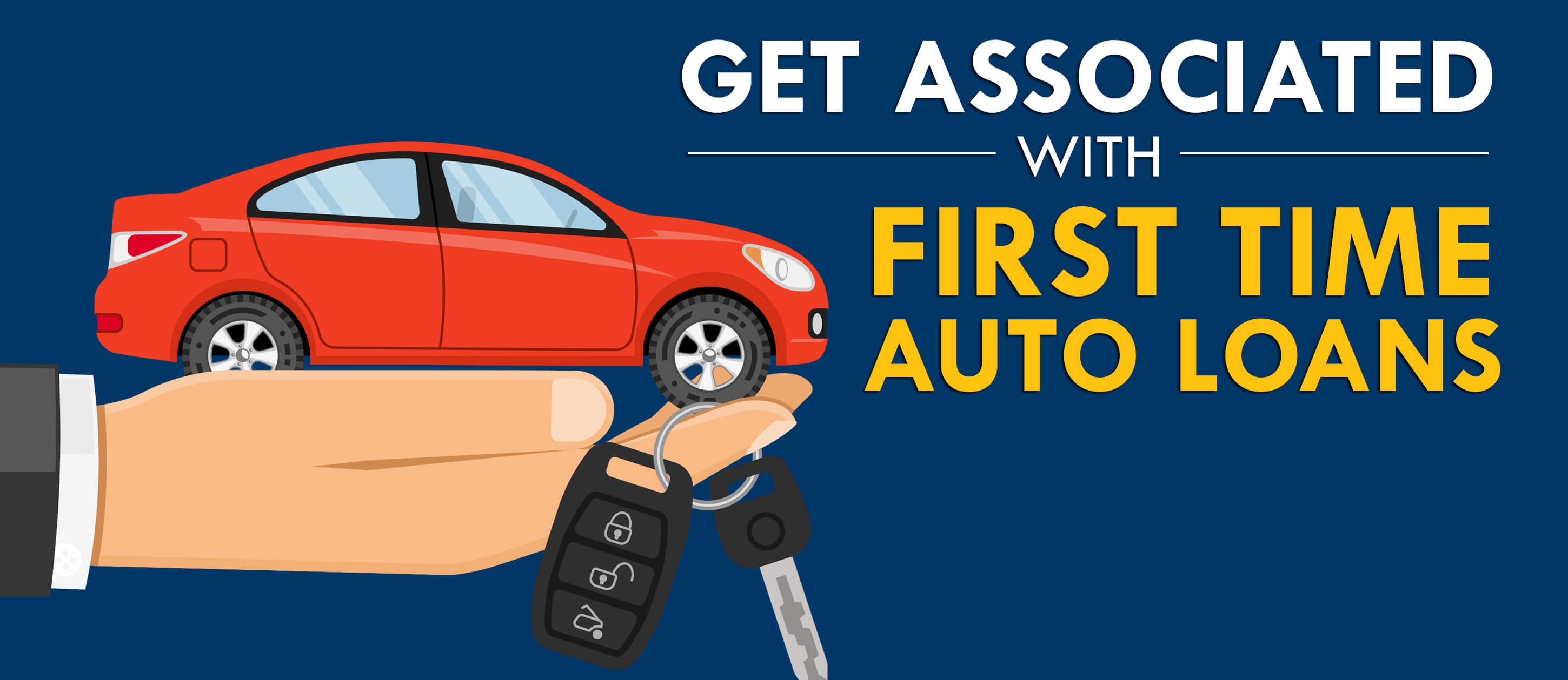 First Time Auto Loans