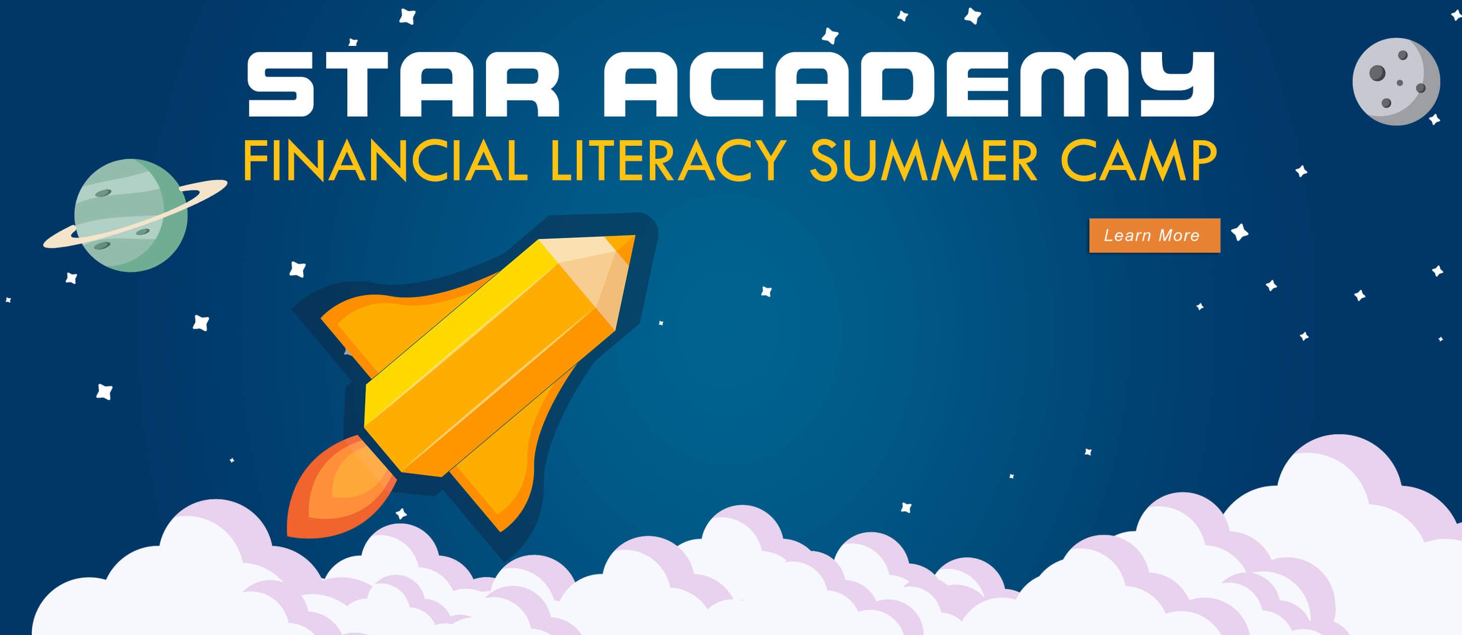 Star Academy Financial Literacy Summer Camp for Youth