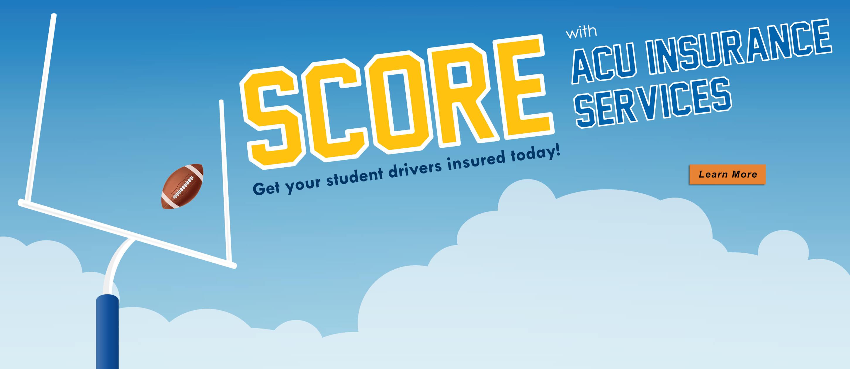 ACU Insurance Services
