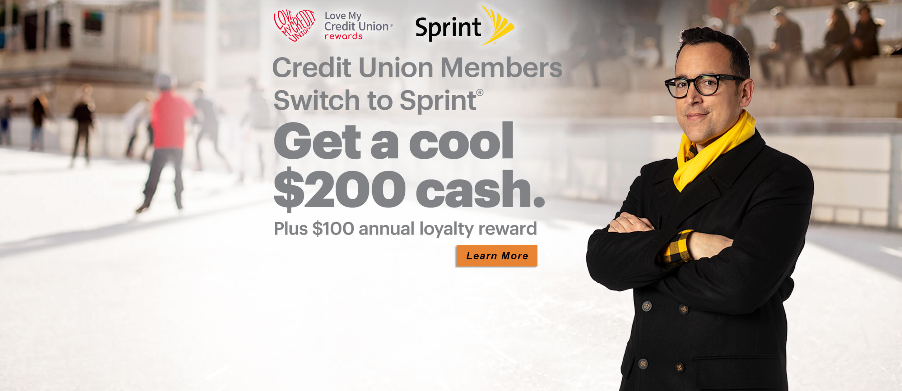 Switch to Sprint, Get $200