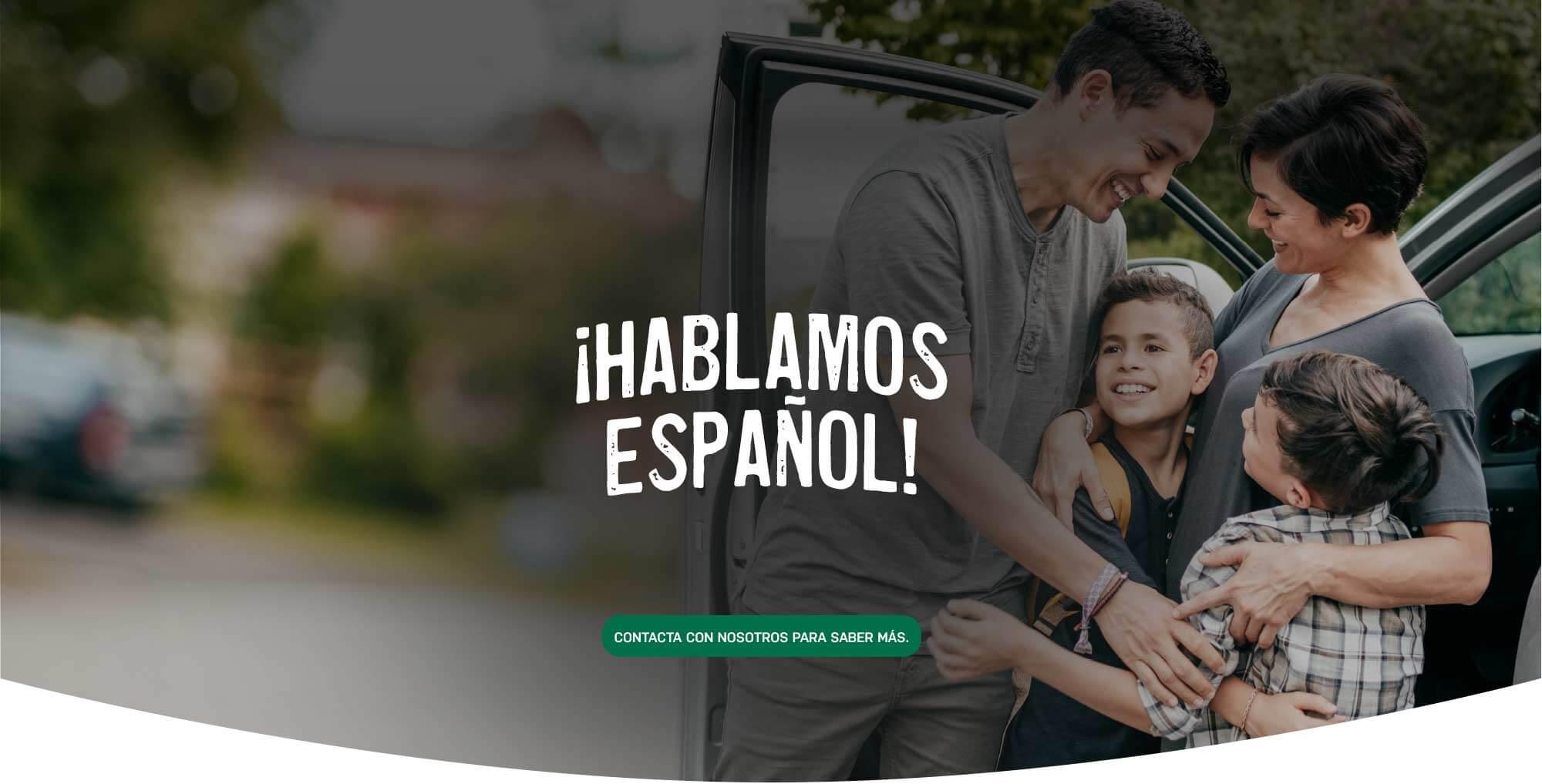 Contacta Con Nosotros Para Saber Mas.