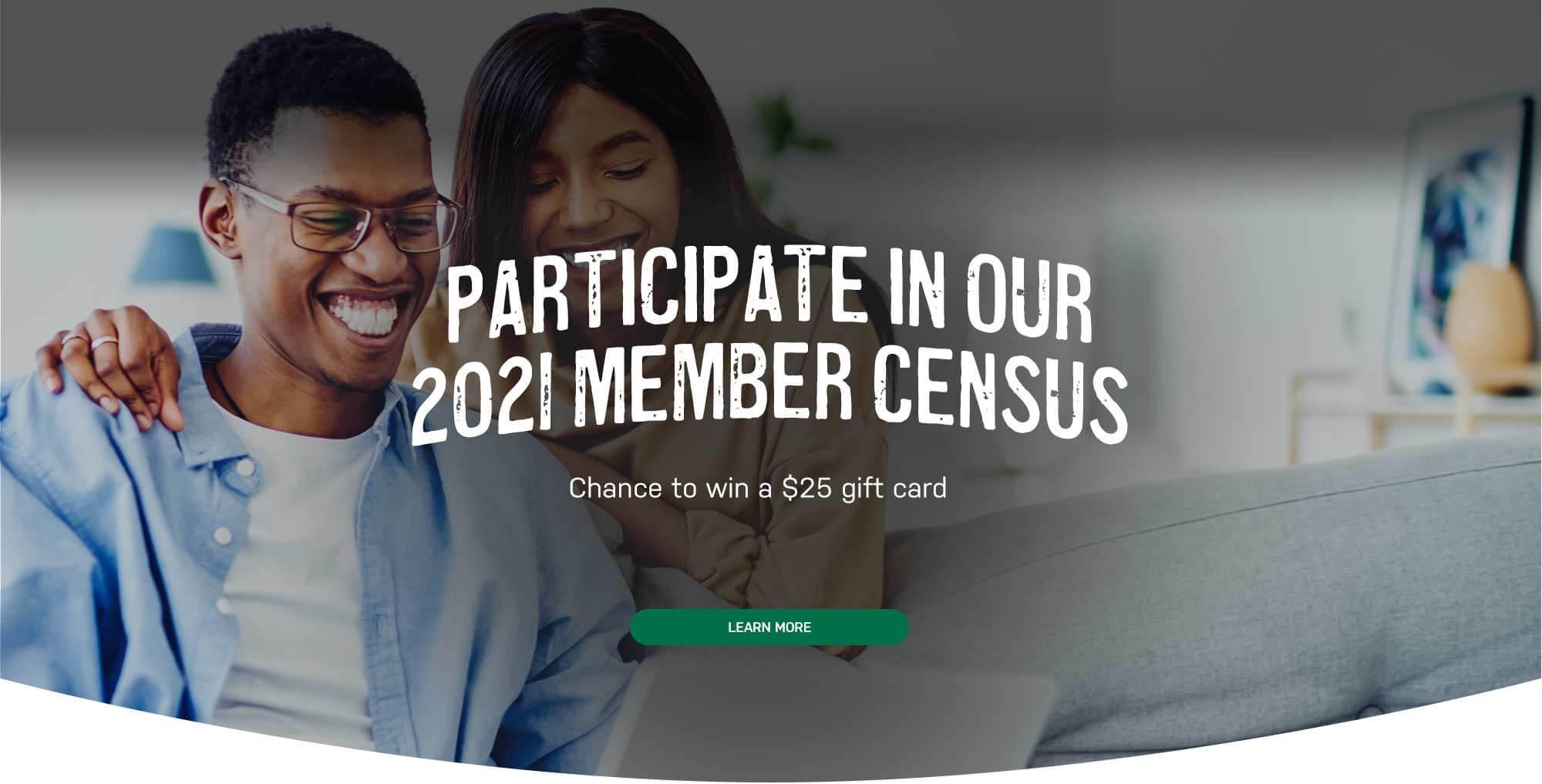 2021 Member Census