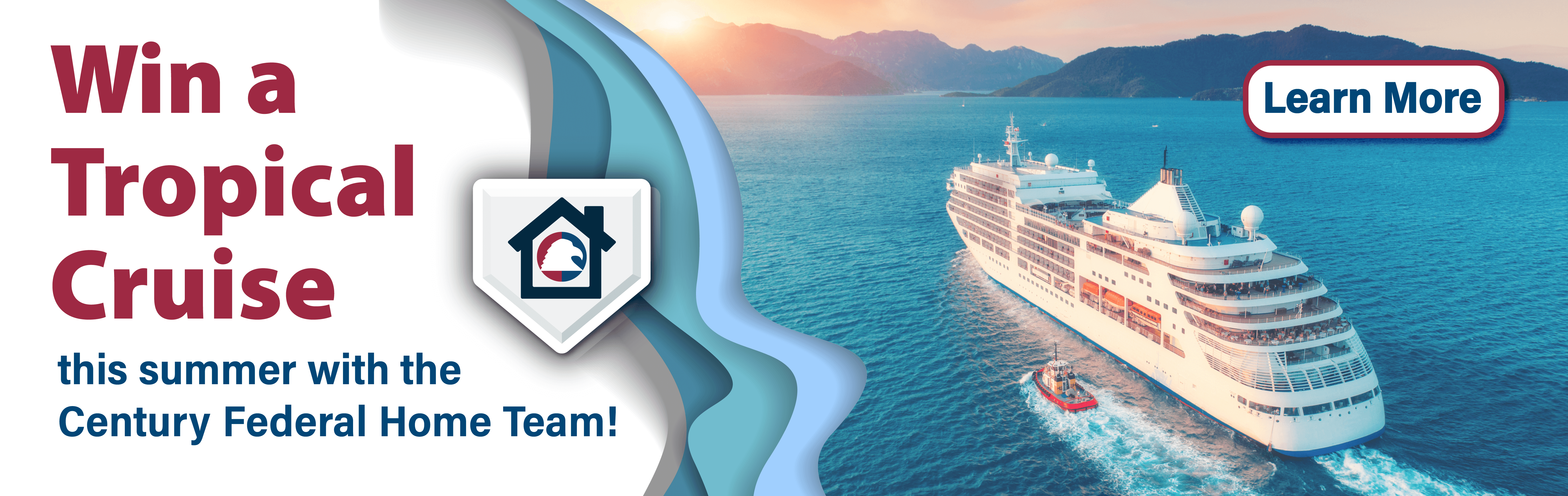 Home Team Cruise Giveaway