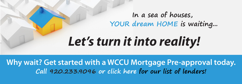 Mortgage March 2019