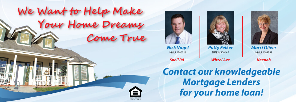 We Want to Help Make Your Home Dreams Come True
