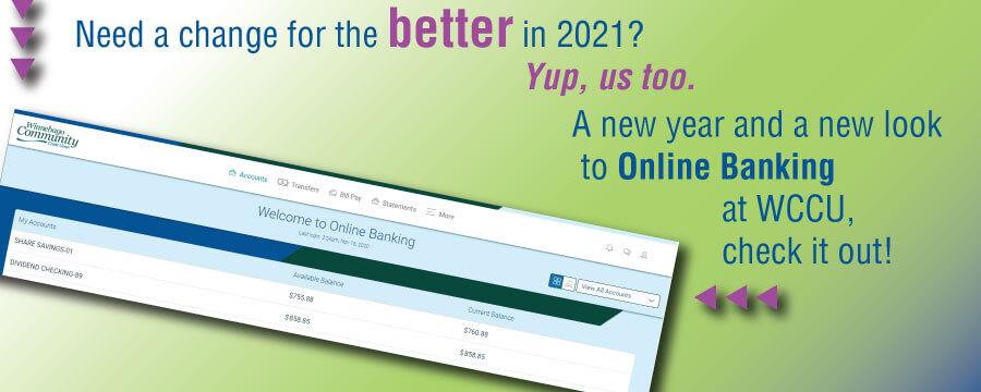 Online Branch