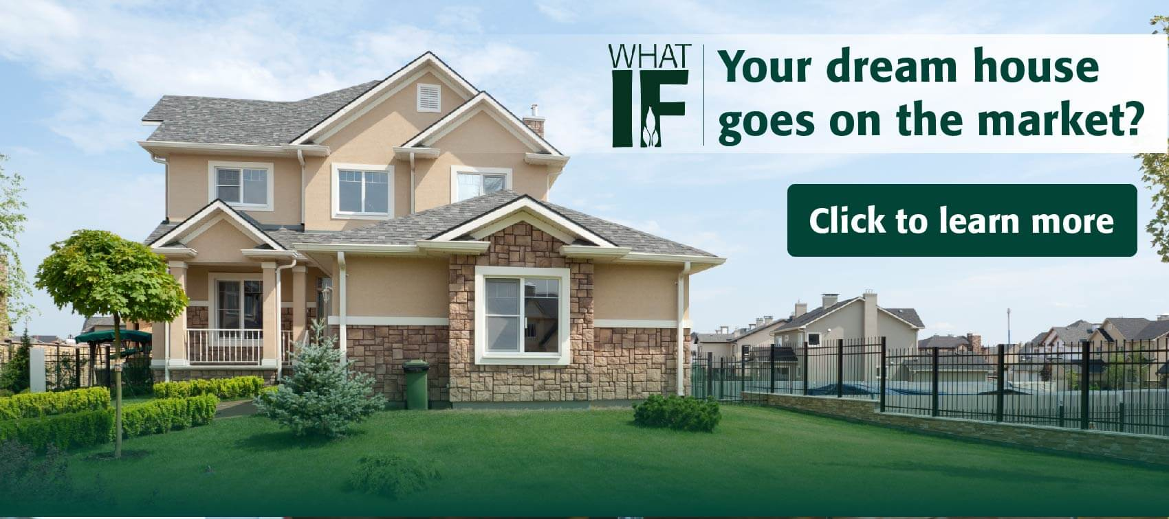Learn about our mortgage options.