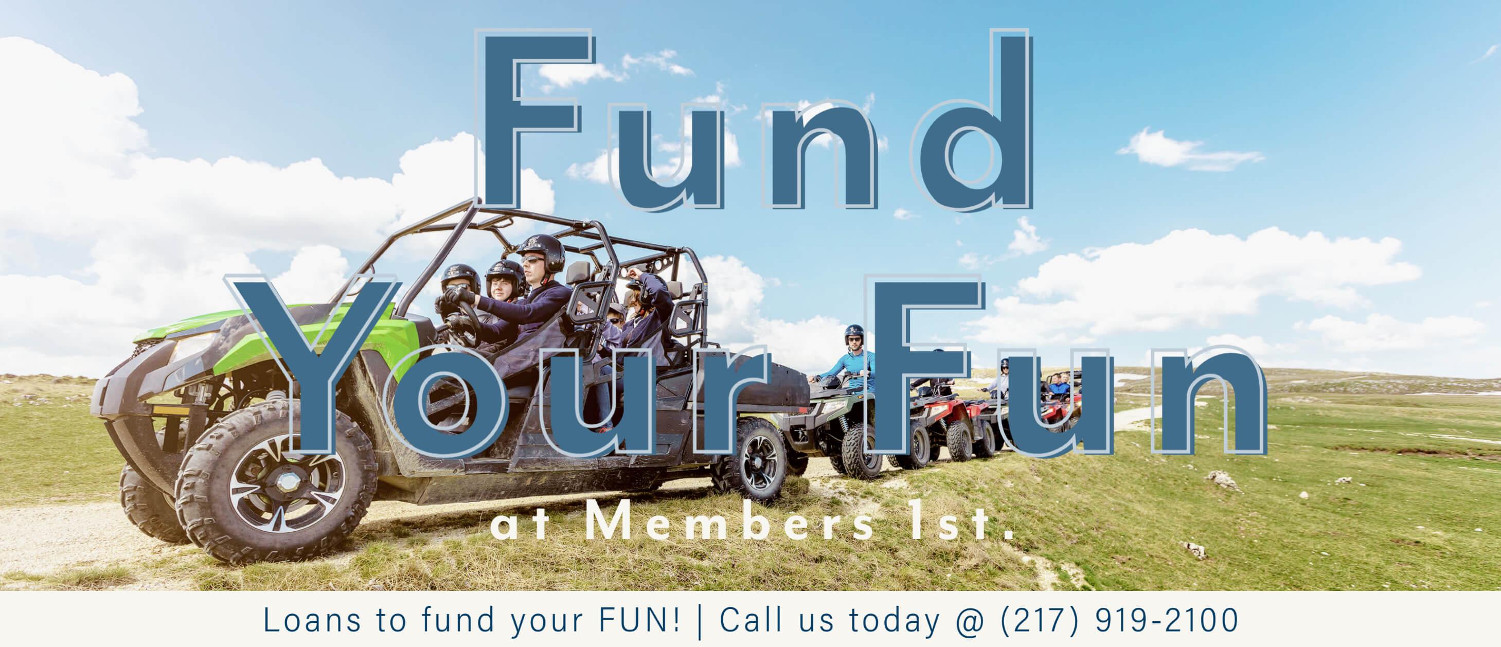 Fund Your Fun