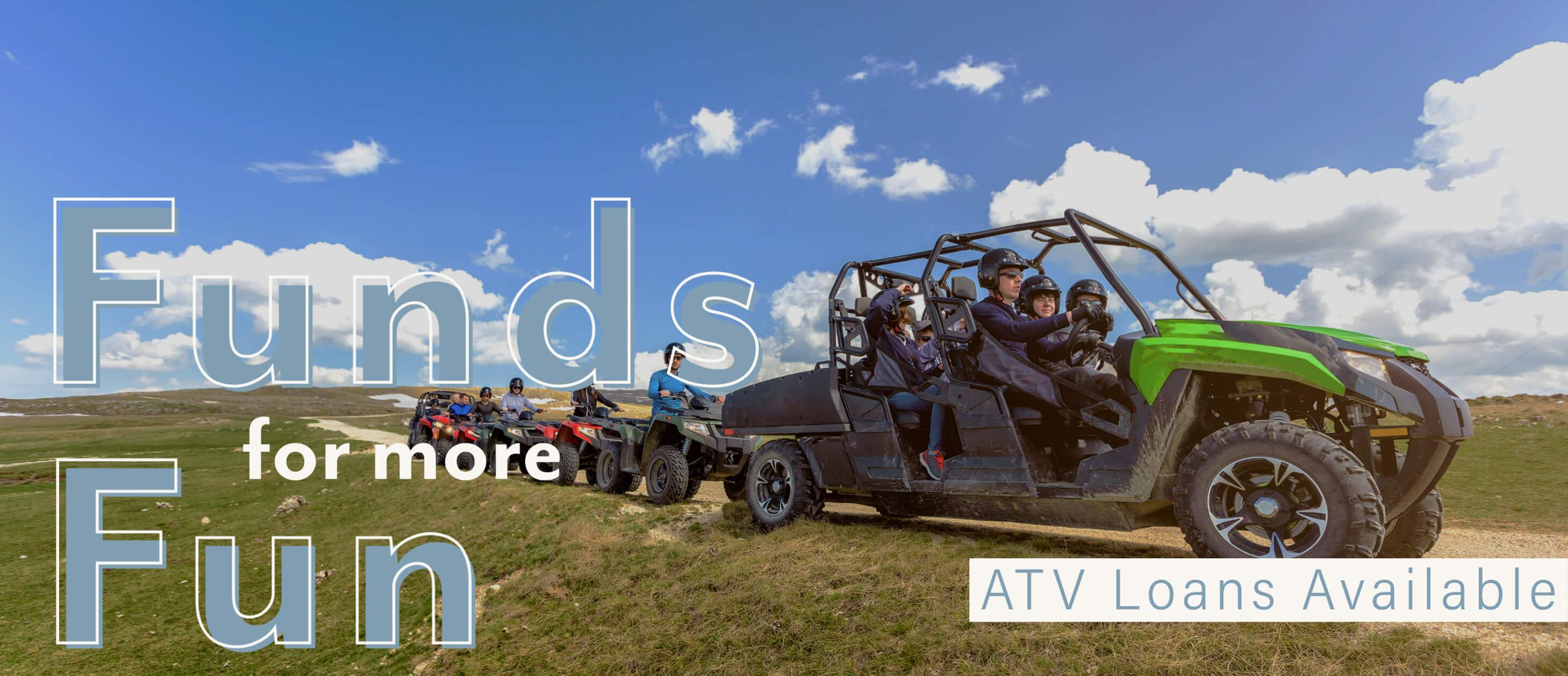 ATV Loans