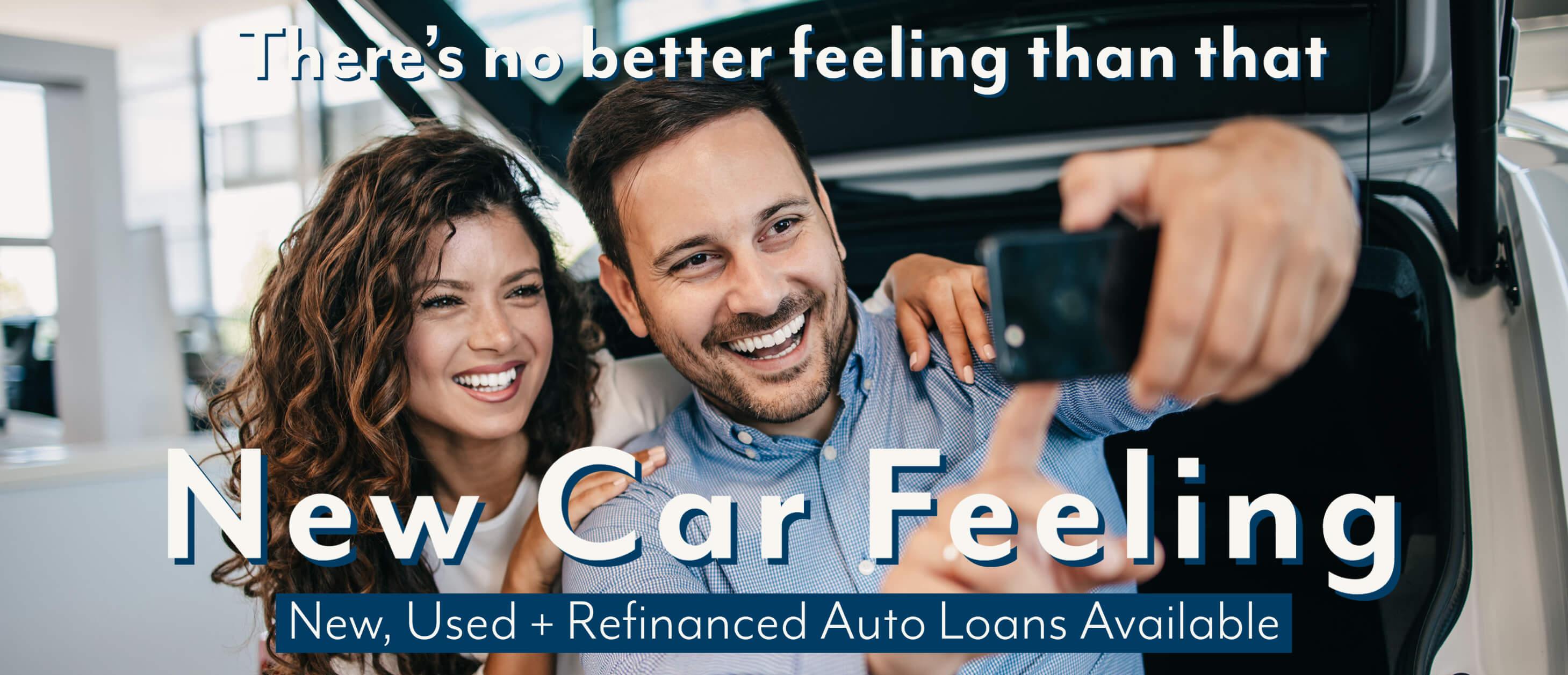Auto Loans - August
