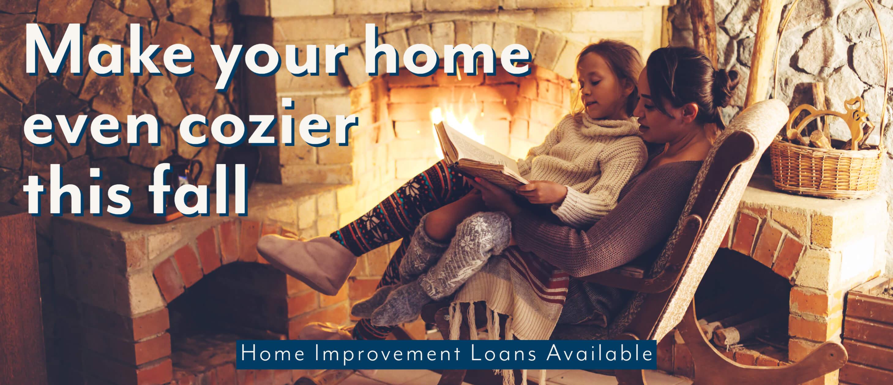 Home Improvement Loans - August