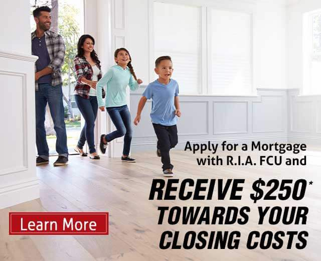 Locations and Hours - R I A  Federal Credit Union | Quad Cities Area