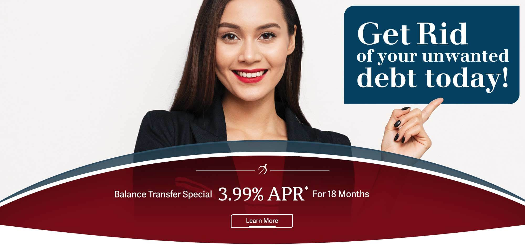 Visa Balance Transfer Special Get Rid of Your Unwanted Debt