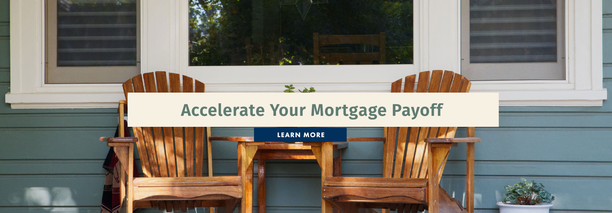 Accelerate Your Mortgage Payoff