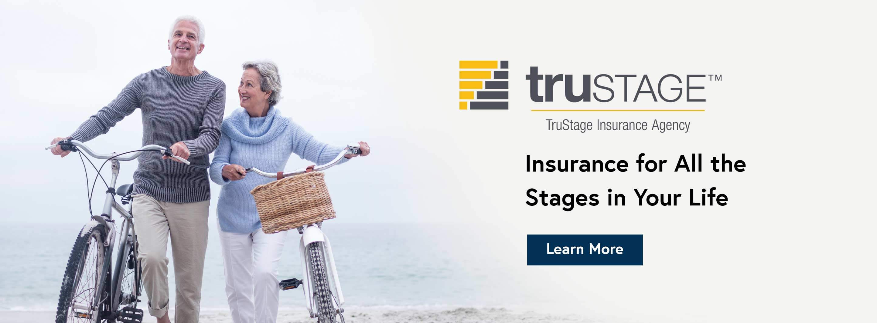Insurance for all the stages in your life.