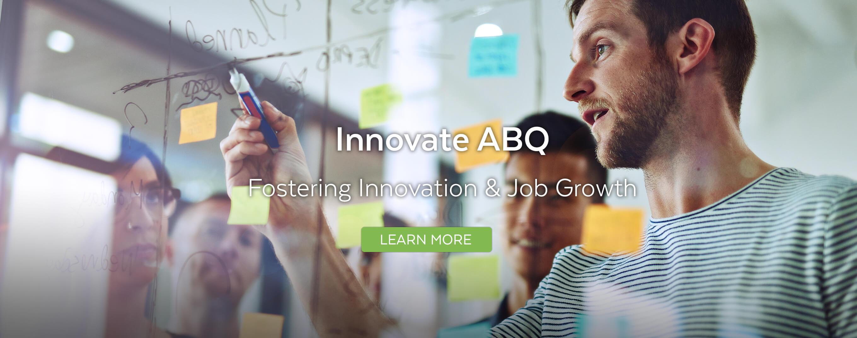 Innovate ABQ