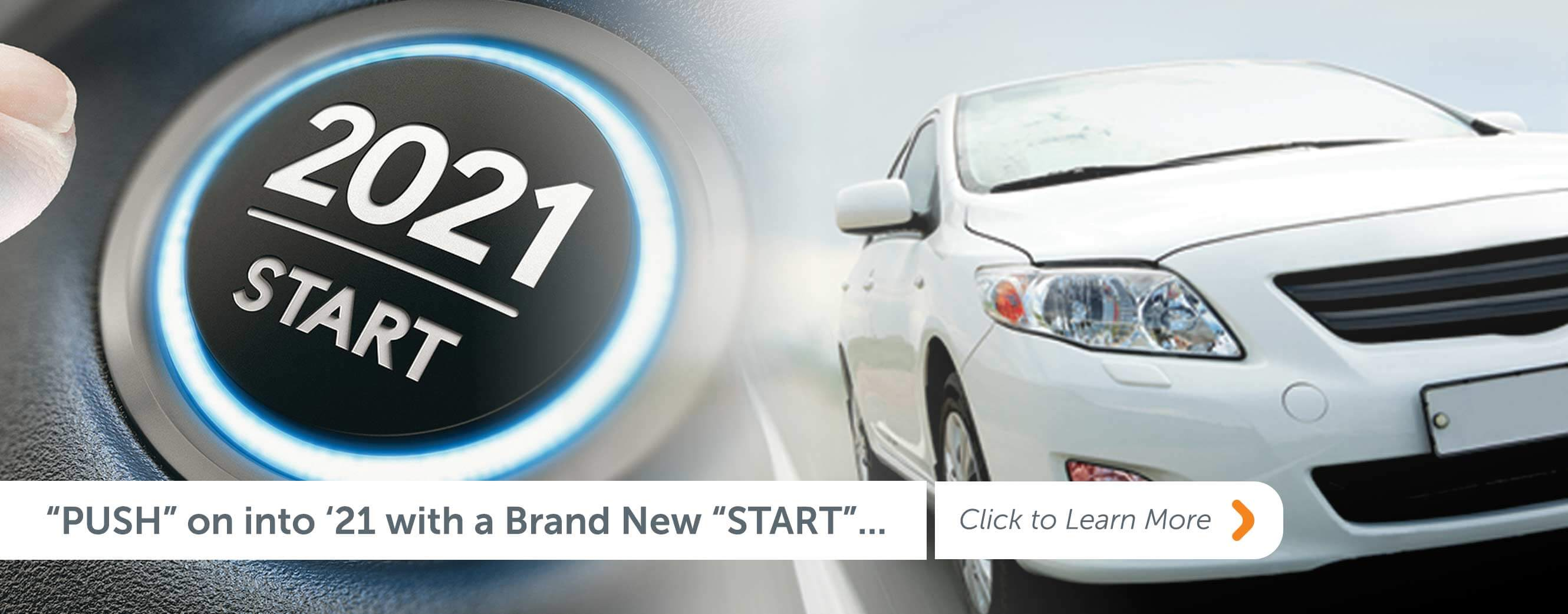 Push on into 21 with a brand new start. Click to learn more!