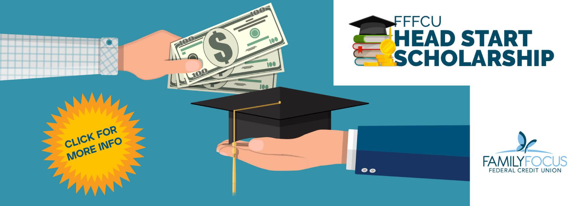 Headstart Scholarship