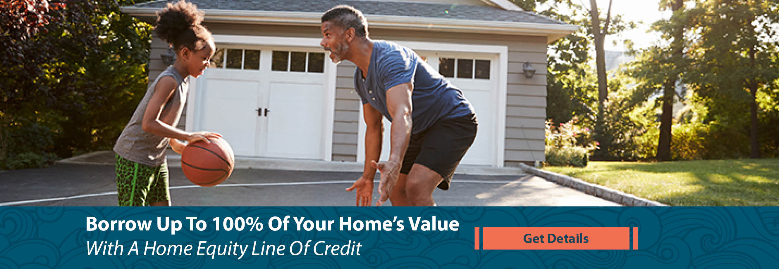 Borrow 100% of the Equity in Your Home