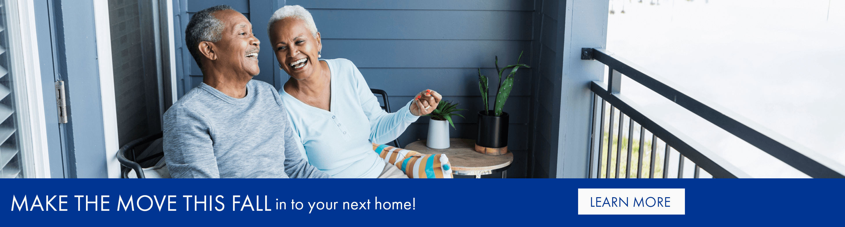 Make the move this fall in to your next home!